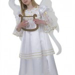 Dziewczyna Anioł